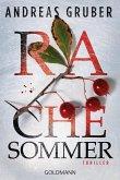 Rachesommer / Evelyn Meyers & Walter Pulanski Bd.1 (eBook, ePUB)