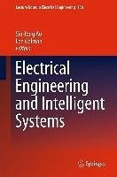 Electrical Engineering and Intelligent Systems (eBook, PDF)