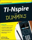 TI-Nspire For Dummies (eBook, PDF)