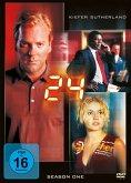 24 - Season 1 Box DVD-Box