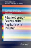 Advanced Energy Saving and its Applications in Industry (eBook, PDF)