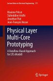 Physical Layer Multi-Core Prototyping (eBook, PDF)