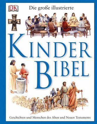 Bibel kennenlernen für kinder