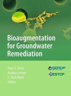 Bioaugmentation for Groundwater Remediation (eBook, PDF)