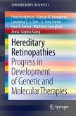 Hereditary Retinopathies (eBook, PDF)