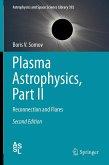 Plasma Astrophysics, Part II (eBook, PDF)