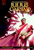 Julius Caesar: The Graphic Novel