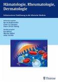 Hämatologie, Rheumatologie, Dermatologie (eBook, PDF)