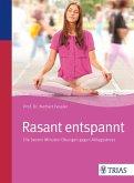 Rasant entspannt (eBook, PDF)