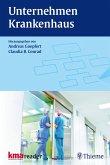 Unternehmen Krankenhaus (eBook, PDF)