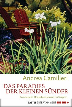 Das Paradies der kleinen Sünder (eBook, ePUB) - Camilleri, Andrea