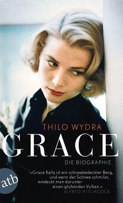 Grace (eBook, ePUB) - Wydra, Thilo