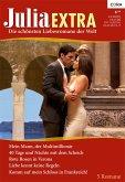 Julia Extra Bd.364 (eBook, ePUB)