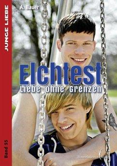 Elchtest (eBook, PDF) - Bauer, A.