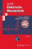 Elektrische Messtechnik (eBook, PDF)