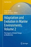 Adaptation and Evolution in Marine Environments, Volume 2 (eBook, PDF)
