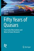 Fifty Years of Quasars (eBook, PDF)