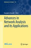 Advances in Network Analysis and its Applications (eBook, PDF)