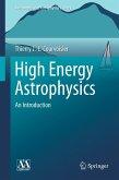 High Energy Astrophysics (eBook, PDF)