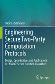 Engineering Secure Two-Party Computation Protocols (eBook, PDF)