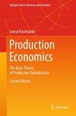 Production Economics (eBook, PDF)