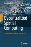 Decentralized Spatial Computing (eBook, PDF)