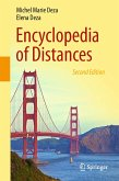 Encyclopedia of Distances (eBook, PDF)