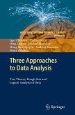 Three Approaches to Data Analysis (eBook, PDF)