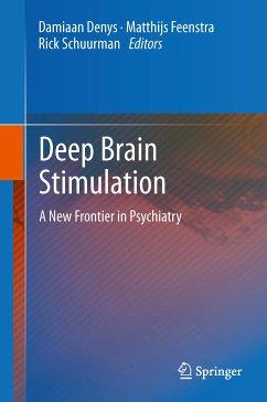 Deep Brain Stimulation (eBook, PDF)