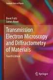 Transmission Electron Microscopy and Diffractometry of Materials (eBook, PDF)