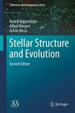 Stellar Structure and Evolution (eBook, PDF)