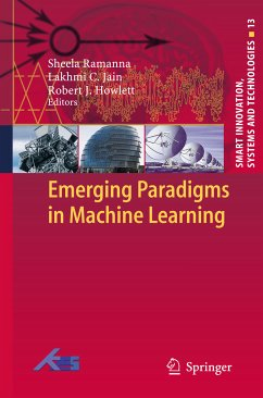 Emerging Paradigms in Machine Learning (eBook, PDF)