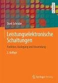 Leistungselektronische Schaltungen (eBook, PDF)