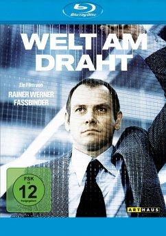 Welt am Draht - Löwitsch,Klaus/Lamprecht,Günter