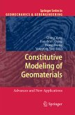 Constitutive Modeling of Geomaterials (eBook, PDF)