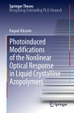 Photoinduced Modifications of the Nonlinear Optical Response in Liquid Crystalline Azopolymers (eBook, PDF)