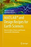 MATLAB® and Design Recipes for Earth Sciences (eBook, PDF)