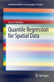 Quantile Regression for Spatial Data (eBook, PDF)