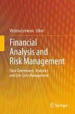 Financial Analysis and Risk Management (eBook, PDF)