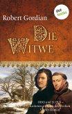Die Witwe / Odo und Lupus, Kommissare Karls des Großen Bd.4 (eBook, ePUB)