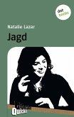 Jagd - Literatur-Quickie (eBook, ePUB)