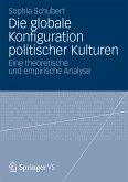 Die globale Konfiguration politischer Kulturen (eBook, PDF)