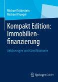 Kompakt Edition: Immobilienfinanzierung (eBook, PDF)