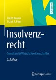 Insolvenzrecht (eBook, PDF)