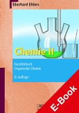 Chemie II - Kurzlehrbuch (eBook, PDF)