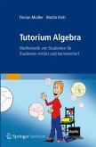 Tutorium Algebra (eBook, PDF)