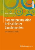 Parameterextraktion bei Halbleiterbauelementen (eBook, PDF)