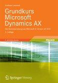 Grundkurs Microsoft Dynamics AX (eBook, PDF)