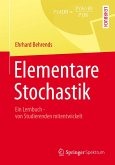 Elementare Stochastik (eBook, PDF)