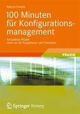 100 Minuten für Konfigurationsmanagement (eBook, PDF)
